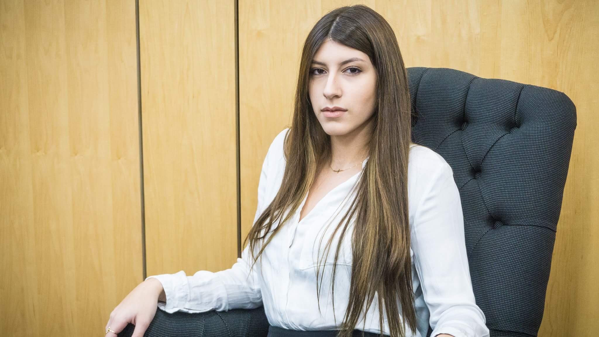Anastasia Xenopoulou