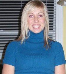 Catherine McLatchie