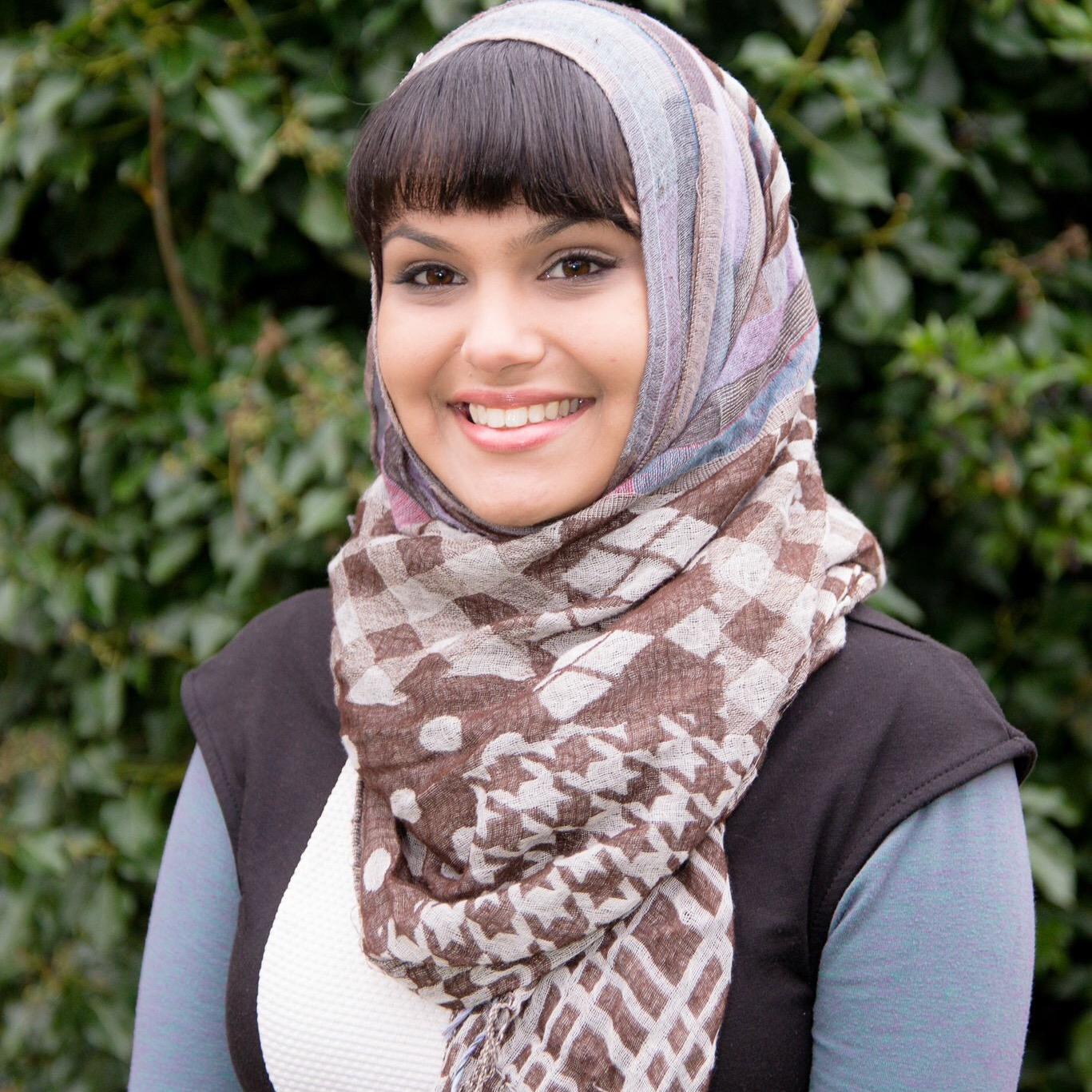 Zahra Jaffer